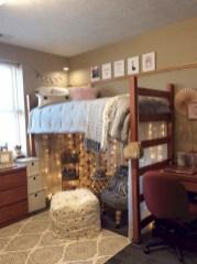 Elegant dorm room decorating ideas 12