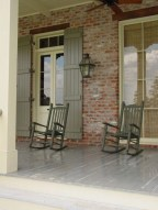 Exterior paint colors with red brick 35