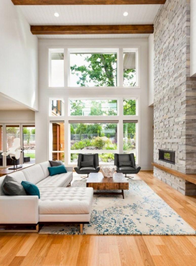 Gorgeous living room decor ideas 16