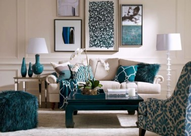 Gorgeous living room decor ideas 18