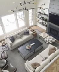Gorgeous living room decor ideas 33