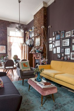 Gorgeous living room decor ideas 37