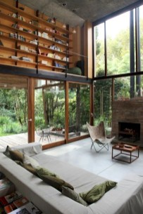 Gorgeous living room decor ideas 41