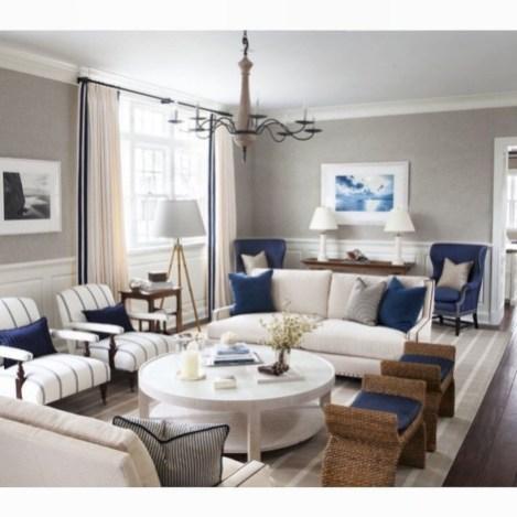 Gorgeous living room decor ideas 47