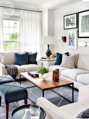 Incredible european farmhouse living room design ideas 25