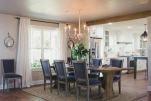 Incredible european farmhouse living room design ideas 28