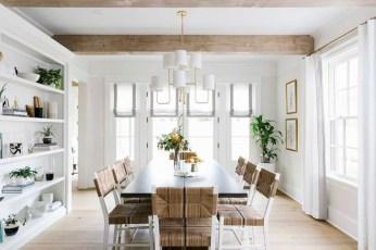 Incredible european farmhouse living room design ideas 35