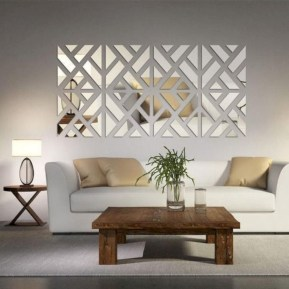 Incredible european farmhouse living room design ideas 60