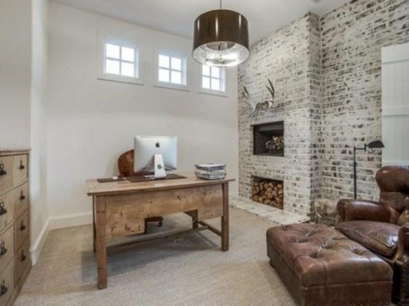 Incredible european farmhouse living room design ideas 75