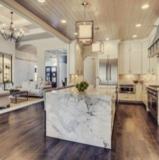 Incredible european farmhouse living room design ideas 78