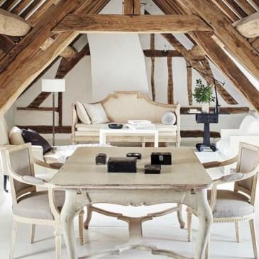 Incredible european farmhouse living room design ideas 97