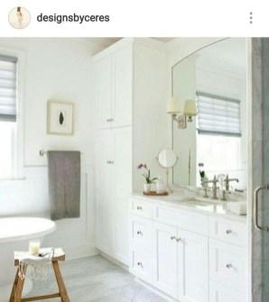 Incredible half bathroom decor ideas 88