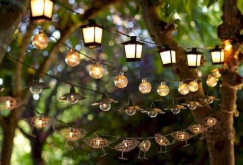 Inspiring backyard lighting ideas for summer 02