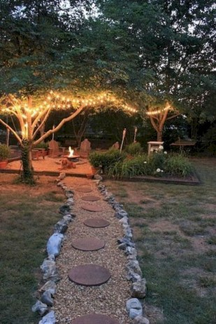 Inspiring backyard lighting ideas for summer 17
