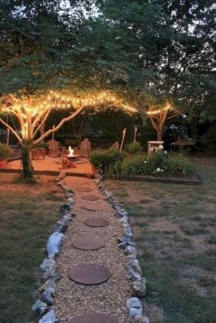 Inspiring backyard lighting ideas for summer 17