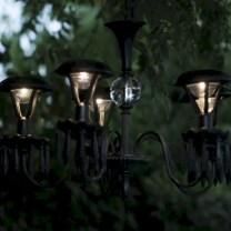 Inspiring backyard lighting ideas for summer 24