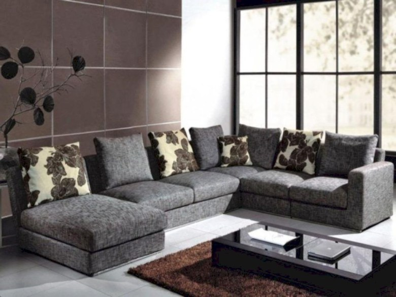 Inspiring living room layouts ideas with sectional 01