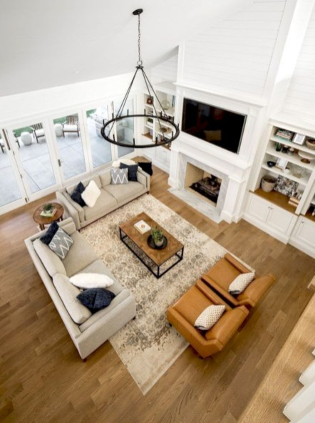 Inspiring living room layouts ideas with sectional 102