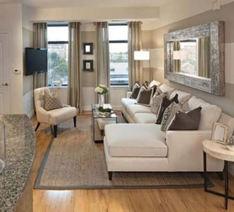 Inspiring living room layouts ideas with sectional 108