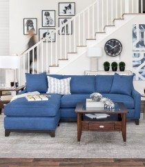 Inspiring living room layouts ideas with sectional 42