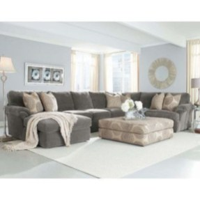 Inspiring living room layouts ideas with sectional 64