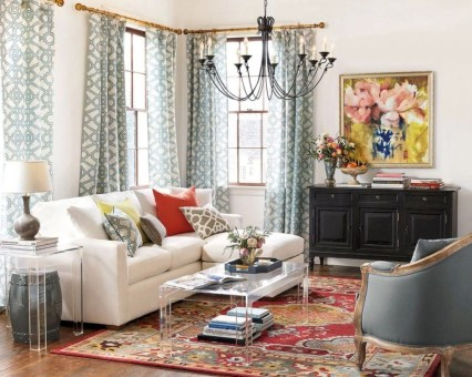 Inspiring living room layouts ideas with sectional 78
