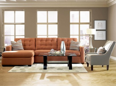 Inspiring living room layouts ideas with sectional 95