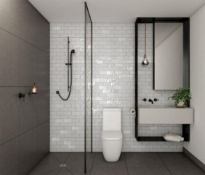 Small bathroom ideas you need to try 03