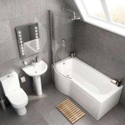 Small bathroom ideas you need to try 04