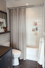 Small bathroom ideas you need to try 14
