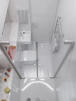 Small bathroom ideas you need to try 20