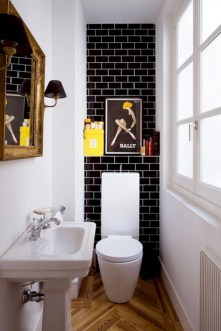 Small bathroom ideas you need to try 47