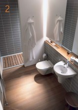 Small bathroom ideas you need to try 49