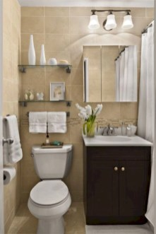 Small bathroom ideas you need to try 50