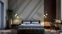 Small master bedroom decor ideas 16