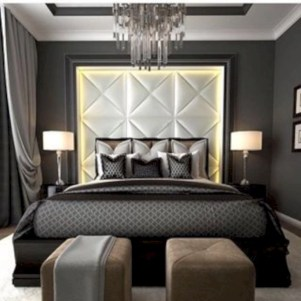 Small master bedroom decor ideas 23