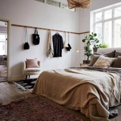 Small master bedroom decor ideas 42