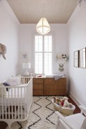 Unique baby boy nursery room with animal design 47