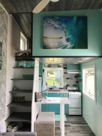 Cool tiny house design ideas to inspire you 06