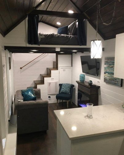 Cool tiny house design ideas to inspire you 07