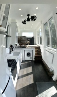 Cool tiny house design ideas to inspire you 27