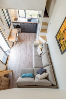 Cool tiny house design ideas to inspire you 29