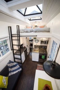 Cool tiny house design ideas to inspire you 39