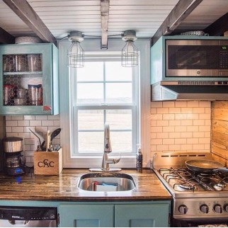 Cool tiny house design ideas to inspire you 44