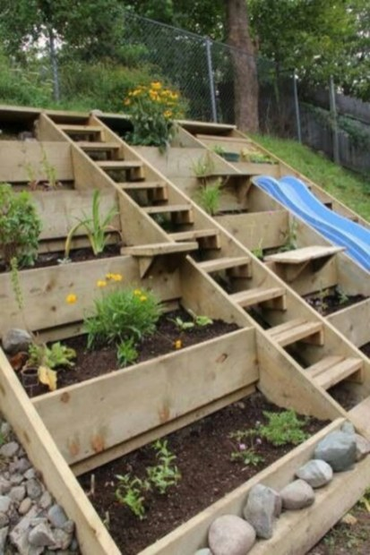 Creative ideas for a better backyard 12