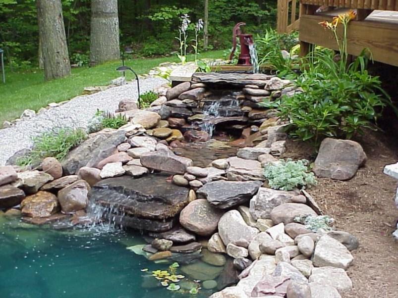 Creative ideas for a better backyard 42