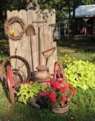 Creative ideas for a better backyard 46