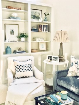 Easy ways to lighten up a room for summer 06