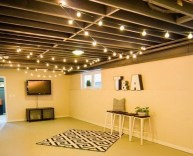 Easy and awesome wall light ideas for teens 41