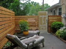 Easy and cheap backyard ideas you can make them for summer 19